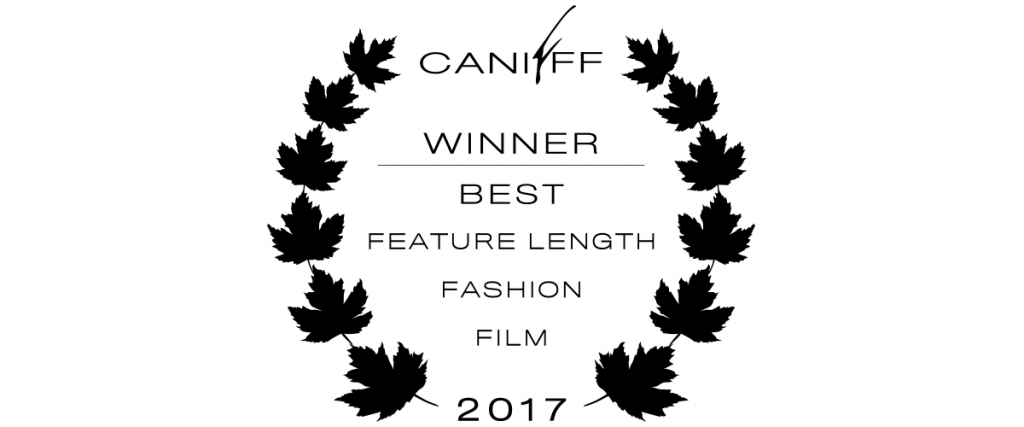 Canadian International Fashion Film Festival