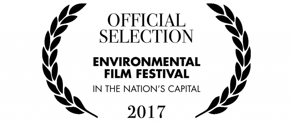 Environmental Film Festival in the Nations Capital
